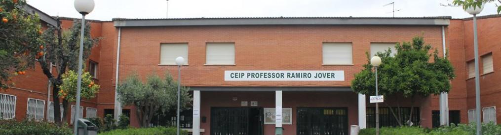 PROFESOR RAMIRO JOVER