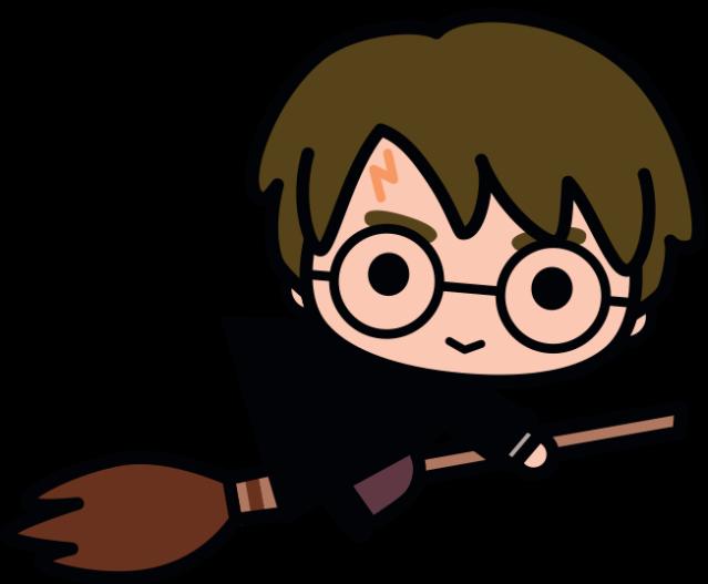 Mestre a casa - - Proyecto Harry Potter